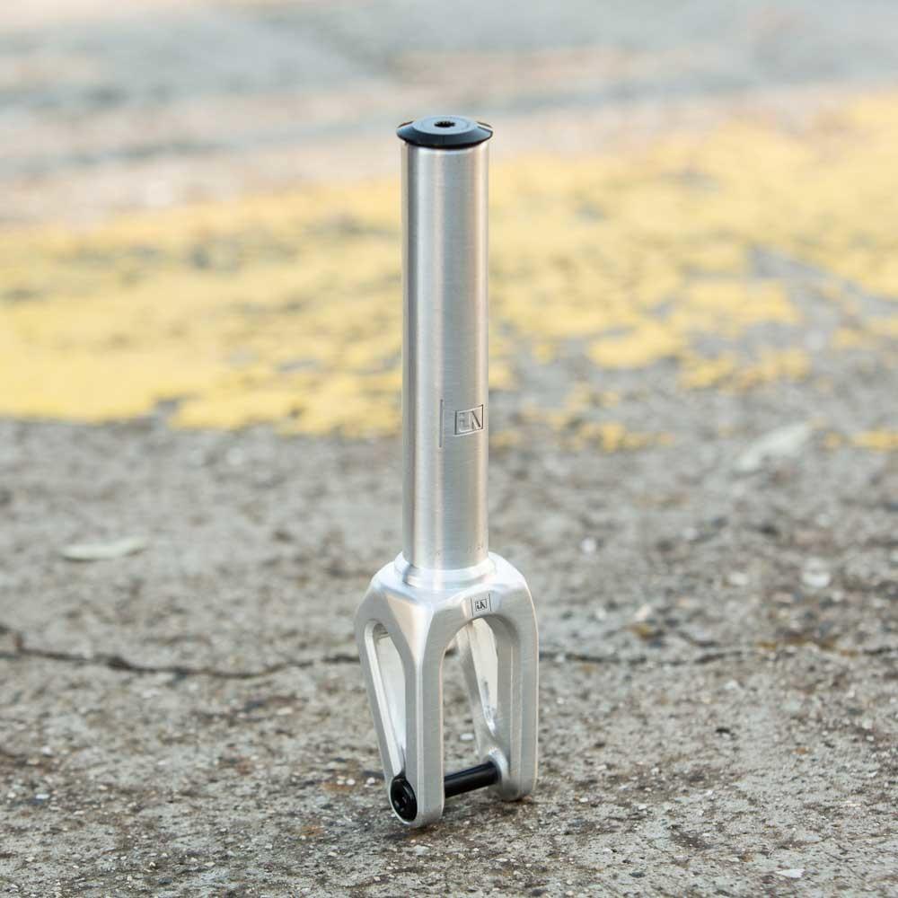 Вилка для трюкового самоката URBANARTT Anvil SCS/HIC 30mm (Raw)