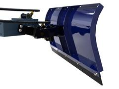 Отвал фронтальный гидравлический Скаут SP-160 для минитрактора T-240, T-244