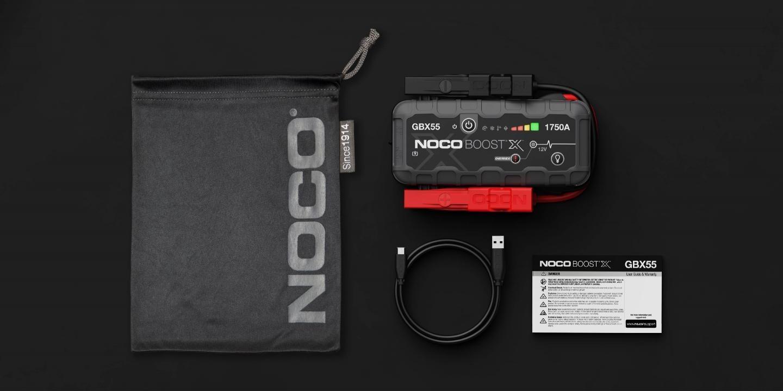 Пусковое устройство NOCO GBX55