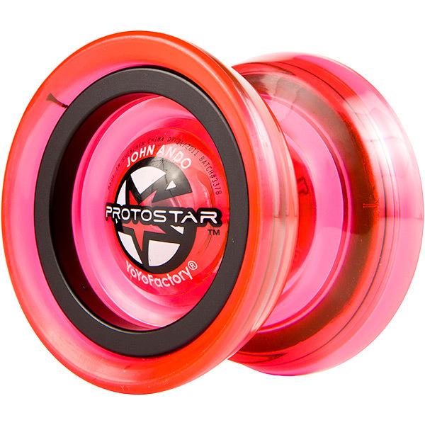 YoyoFactory Protostar йо-йо Neon Collection
