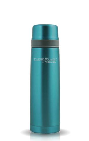 Термос Thermos Flattop (0,5 литра), бирюзовый