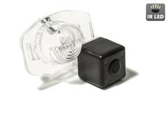 Камера заднего вида для Toyota Corolla 300N/MC 06-13 Avis AVS315CPR (#092)