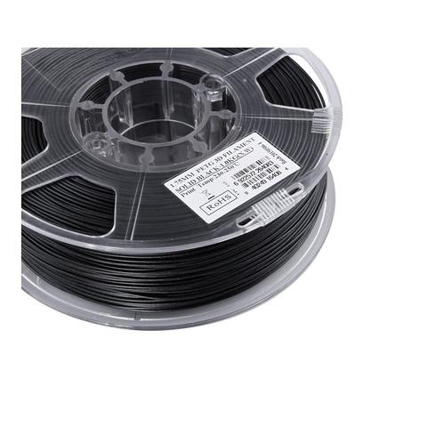 ESUN PETG 1.75 мм 1кг., черный