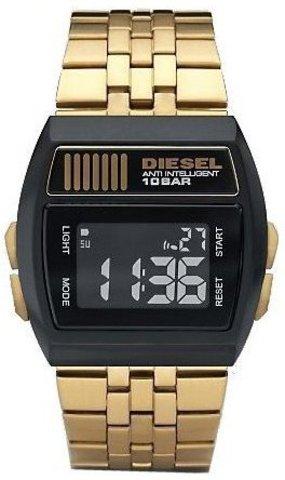 Купить Наручные часы Diesel DZ7195 по доступной цене