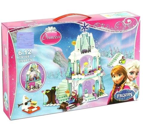Конструктор 79168 Ледяной замок Эльзы