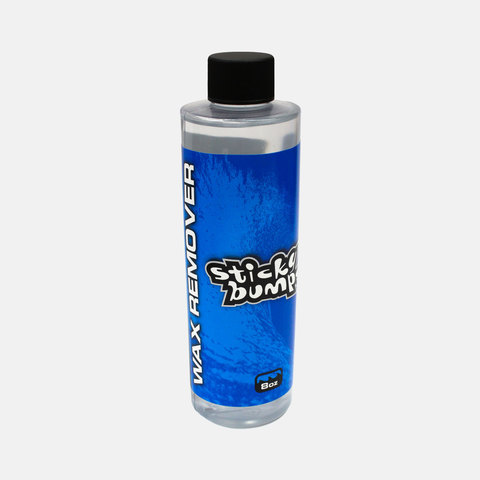 STICKY BUMPS Wax Remover, 8 oz