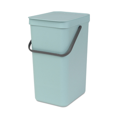 Встраиваемое мусорное ведро Sort & Go (16 л), Мятный