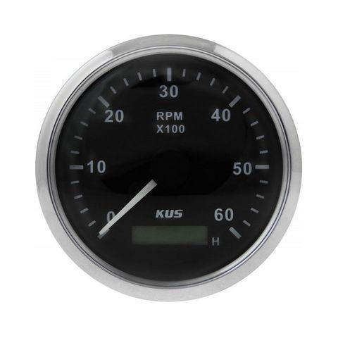 Тахометр 6000 об/мин для ПЛМ (BS), SR: 1-10