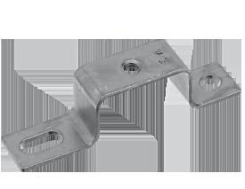 TST/M5 держатель для дин-рейки