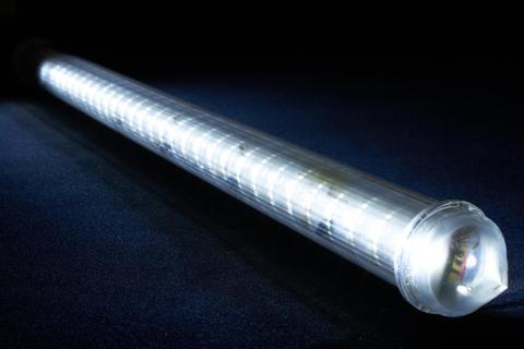 LED гирлянда тающая сосулька метеорит 0.8 метров