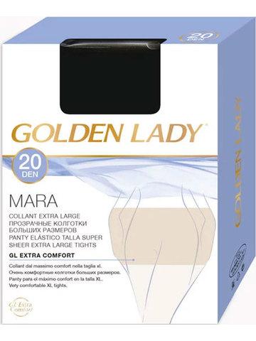 Женские колготки Mara 20 Golden Lady