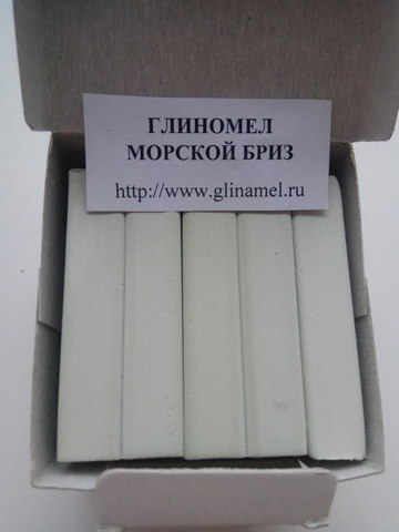 Глиномел Морской бриз (Россия)