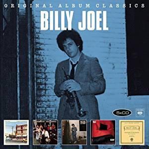 JOEL, BILLY: Original Album Classics 2