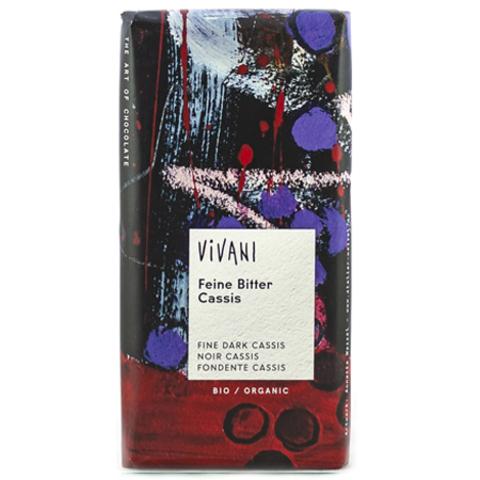 Vivani, Шоколад