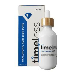 Сыворотка Timeless Hyaluronic Acid Pure с гиалуроновой кислотой 60 мл