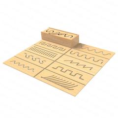 Короб «Письмо»