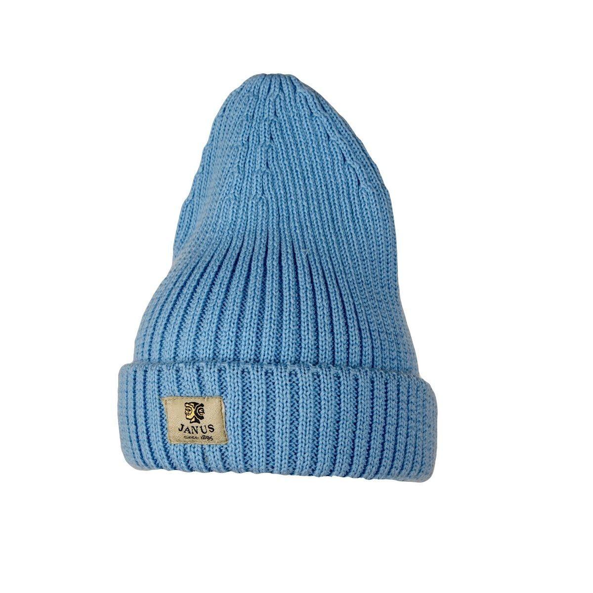 Шапка Janus (светло-голубой) 8081-413