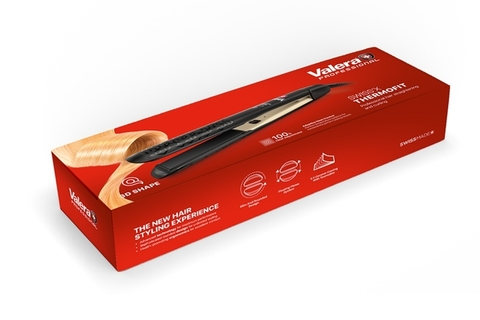 Выпрямитель для волос Valera Professional SWISS'X THERMOFIT