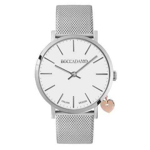 Часы Mya Silver White MY015 BW/S