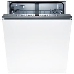 Встраиваемая посудомоечная машина Bosch 60 cm Serie   4 SMV46IX03R фото