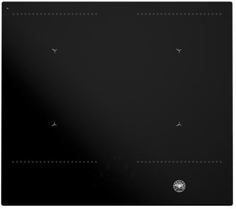 Индукционная варочная панель Bertazzoni P604IM2G5NE