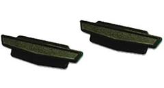 Фиксаторы ремней безопасности AK-113