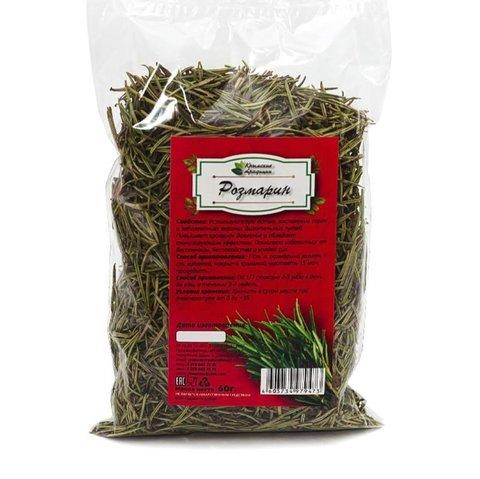 Травяной чай «Розмарин»™Крымские традиции