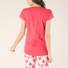 Женская футболка E21K-12M101