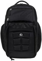 Рюкзак с контейнерами для еды 6 Pack Fitness Expedition Backpack 300 Stealth