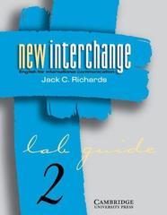 New Interchange  2  Lab Guide