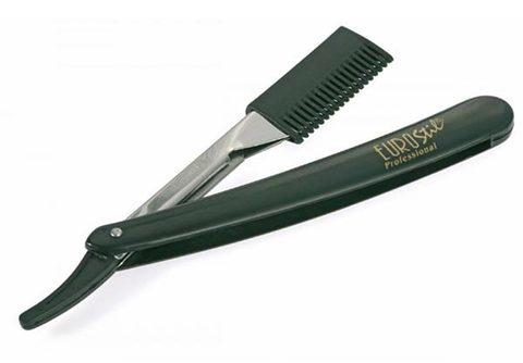 Бритва парикмахерская