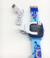 Зарядный шнур для GPS часов W9/GW400S/DF25