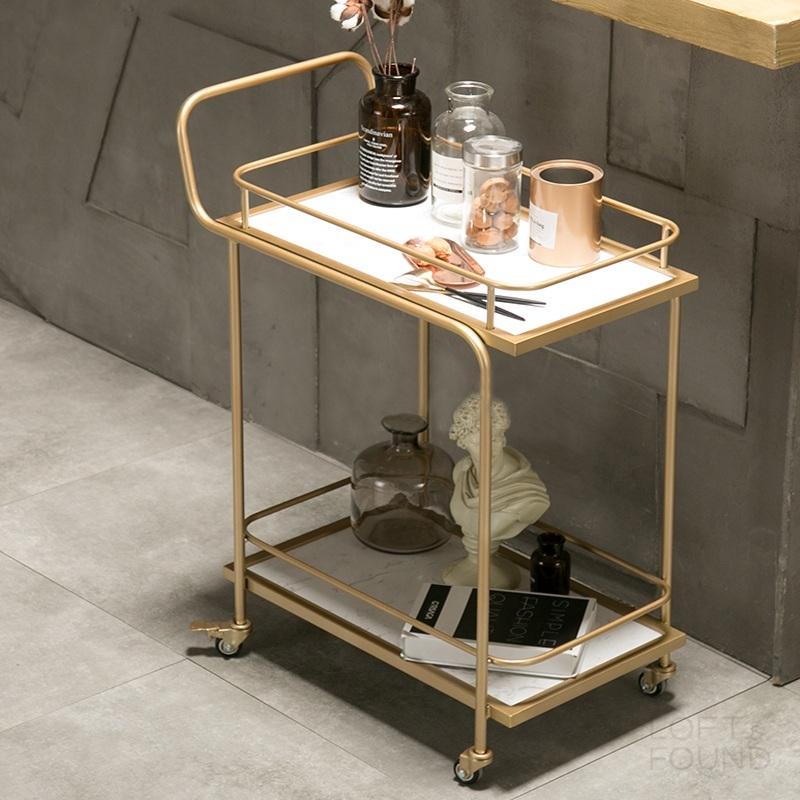 Сервировочный столик Dilo