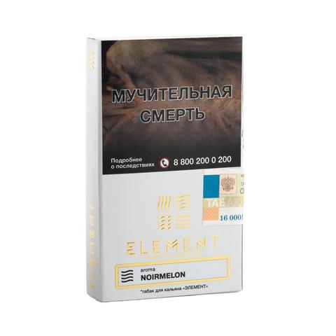 Табак Element (Воздух) - Noirmelon (Дыня Черника) 40 г