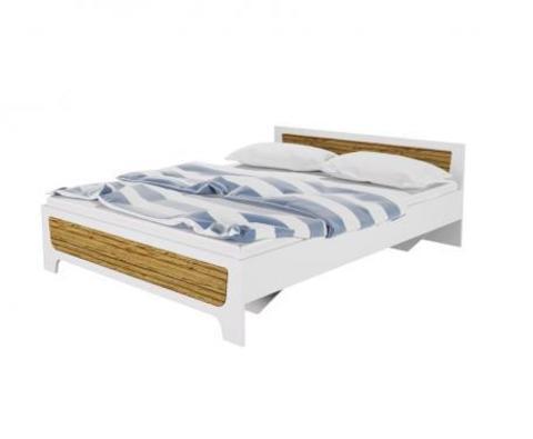 Модульная система для спальни Милана