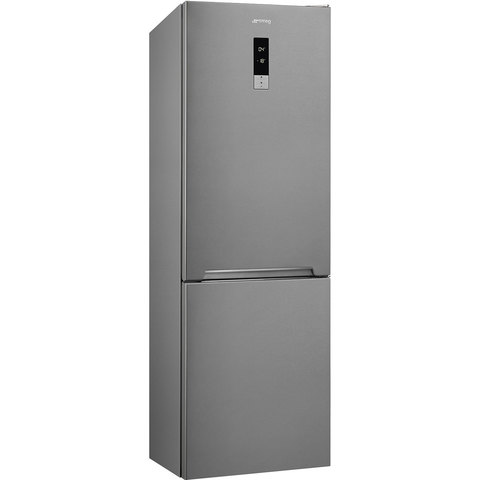 Холодильник Smeg FC18EN4AX