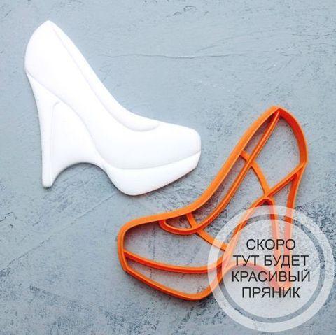 Туфля №2