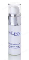 Крем для глазного контура экта 40+ (Eldan Cosmetics | Premium Ecta 40+ | Ecta treatment eye contour cream), 30 мл