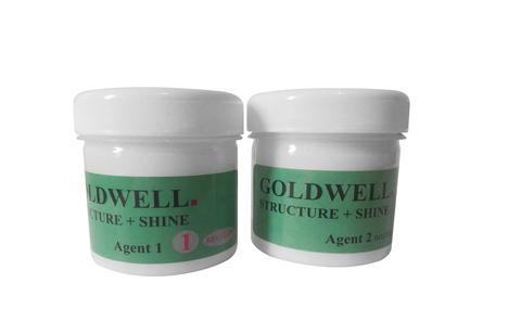 Мини набор Goldwell Structure+Shine Regular