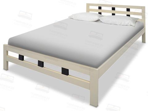 Кровать Шале Оливия 2 с основанием