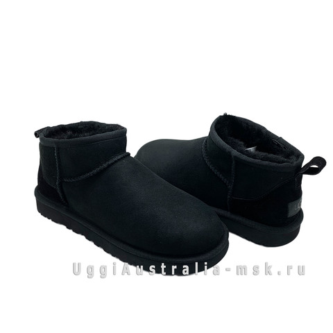 CLASSIC ULTRA MINI BLACK