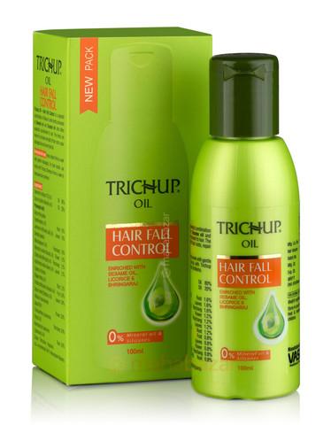 Масло Trichup От выпаления волос , 100 мл (Индия)
