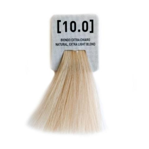 INCOLOR [10.0] Супер светлый блондин натуральный (100 мл)