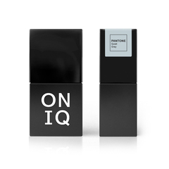 Гель-лак ONIQ - 119 QUIET GRAY, 10 мл
