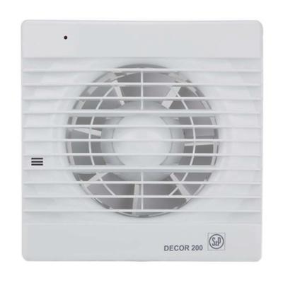 Decor/EDM Накладной вентилятор Soler&Palau Decor 200CH (датчик влажности) 004.jpeg
