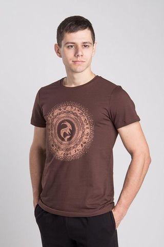 Футболка мужская Yogin Знак зодиака