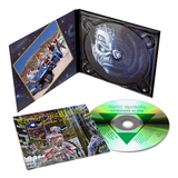 Iron Maiden / Somewhere In Time (CD)