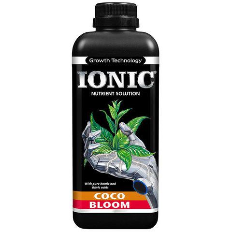 Удобрение IONIC Coco Bloom для кокосового субстрата 1л