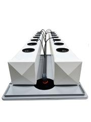 Гидропонная система Aero Complex 14