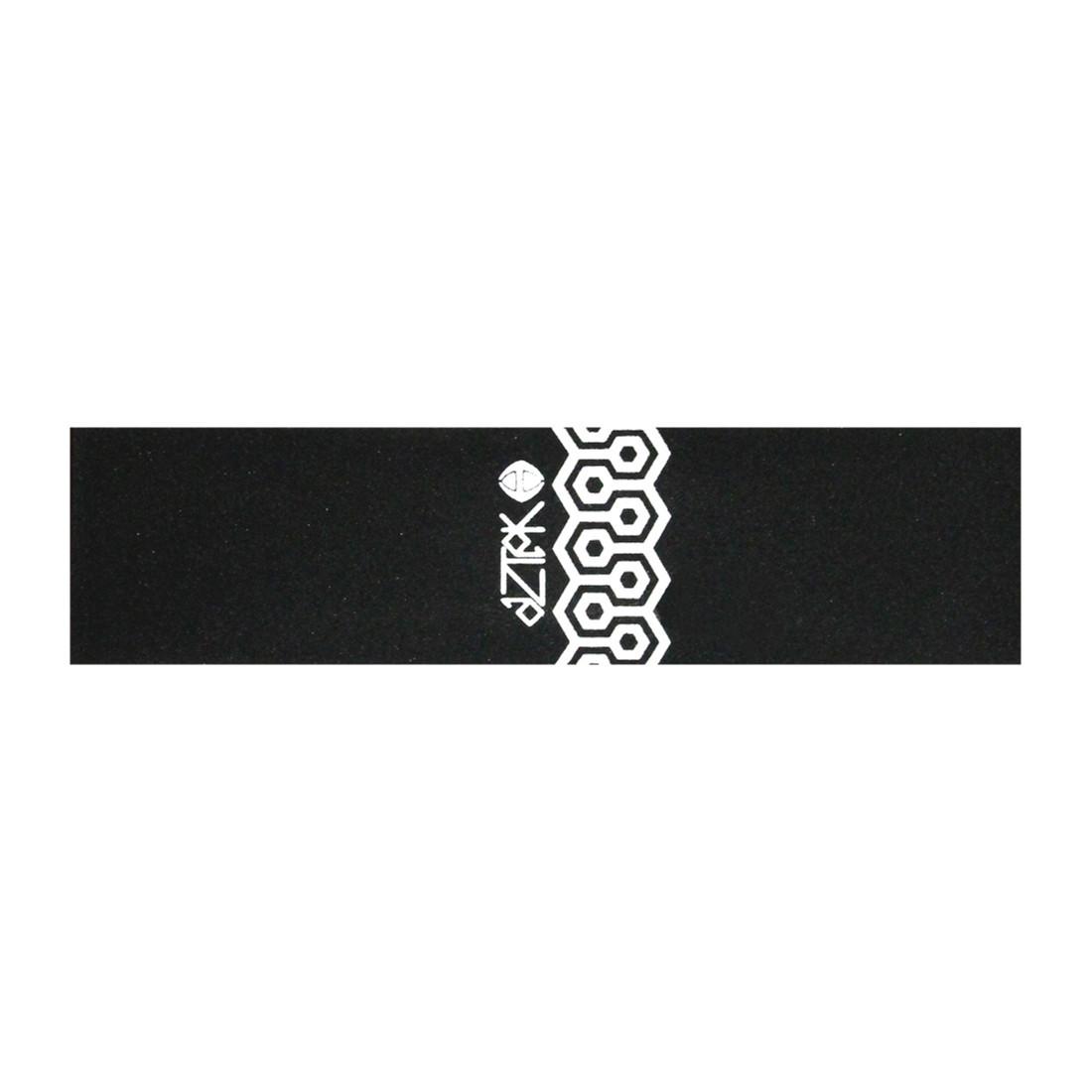 Шкурка для самоката AZTEK Logo Griptape